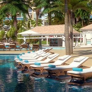 Grand Hyatt at Baha Mar - Bahamas Luxury Holidays - pool