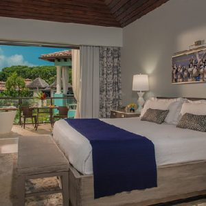 Grenada Weddings Abroad Sandals Grenada Lover's Lagoon Hideaway Junior Suite With Balcony Tranquility Soaking Tub