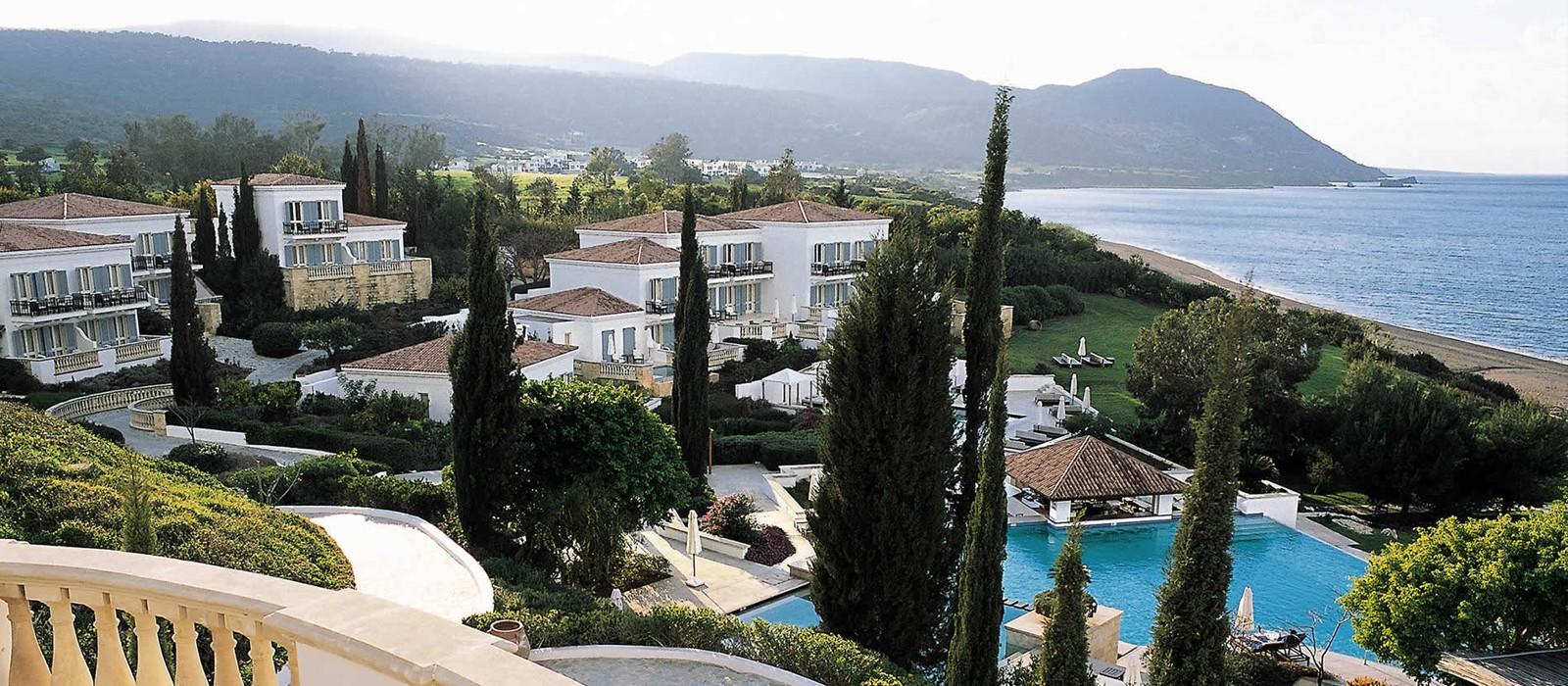 Header - Anassa Cyprus - Luxury Cyprus Holidays