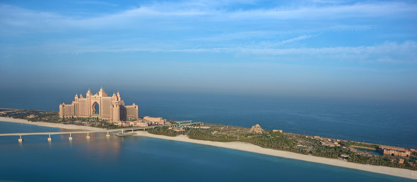 Header - Atlantis The Palm Dubai - Luxury dubai Holidays