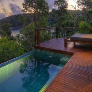 Header - Bedarra Island Resort - Luxury Australia Holidays