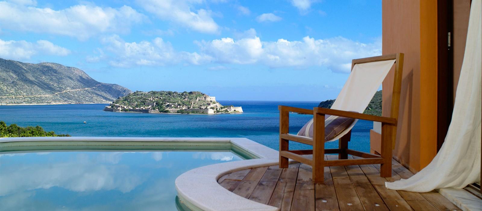 Header - Domes Of Elounda - Luxury Greece Holidays