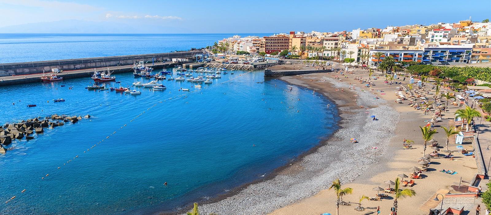 Header - Gran Hotel Bahia Del Duque Hotel - Luxuxry Spain Holidays