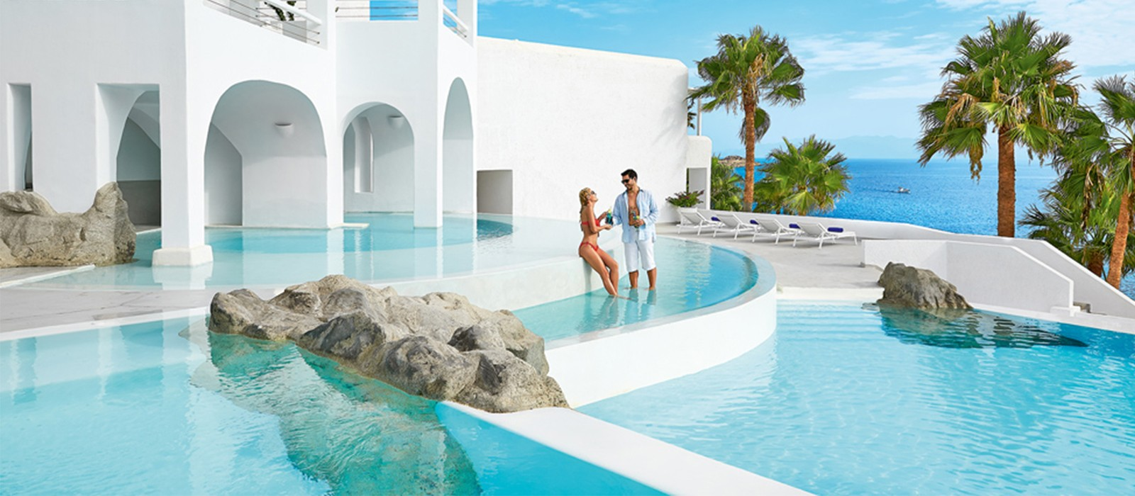 All Inclusive Holiday Destinations