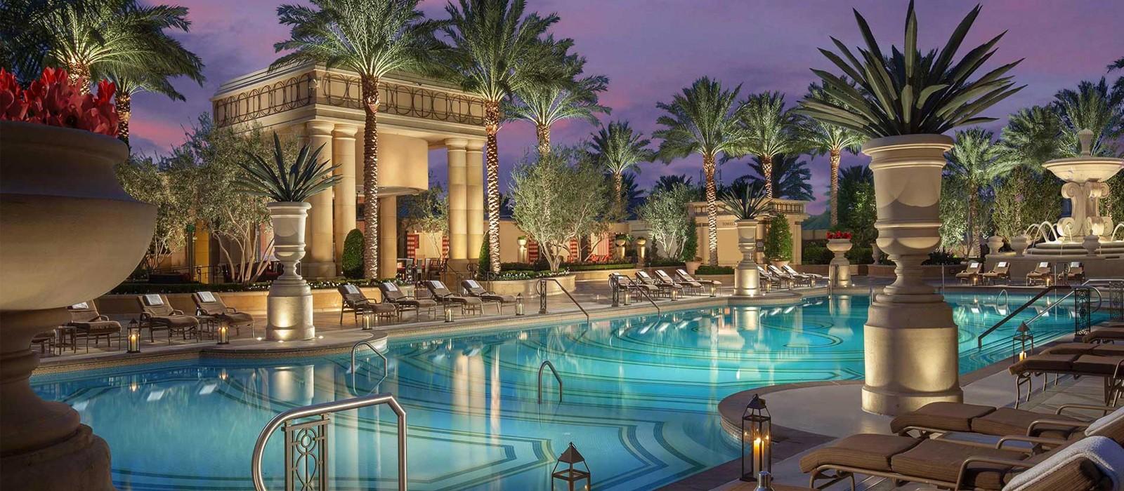 Header - Palazzo Las Vegas - Luxury Las Vegas Holidays