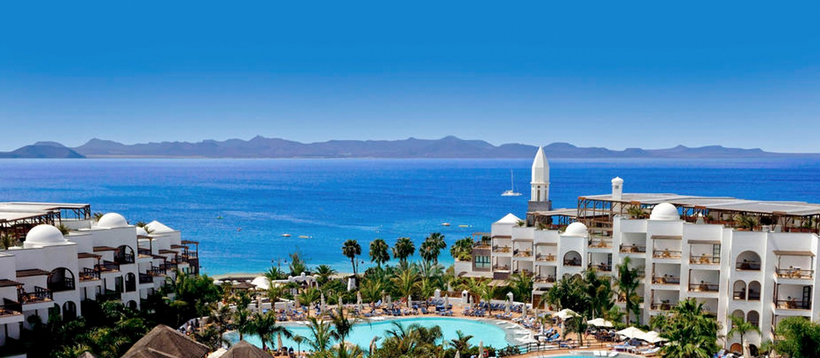 Header - Princesa Yaiza Hotel - Luxuxry Gran Canaria Holidays