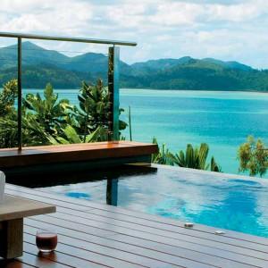 Header - Qualia Resort - Luxury Australia Holidays