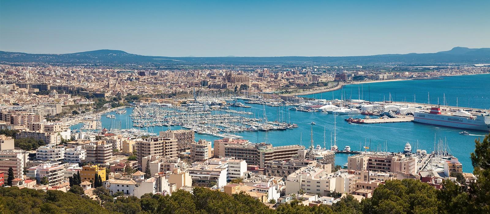 Header - Sanata Clara Urban Hotel and Spa - Luxury Spain Holidays