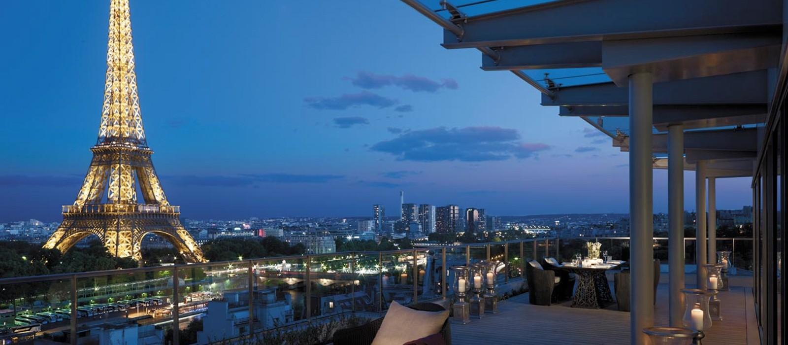 Header - Shangri La Paris - Luxury France Holidays