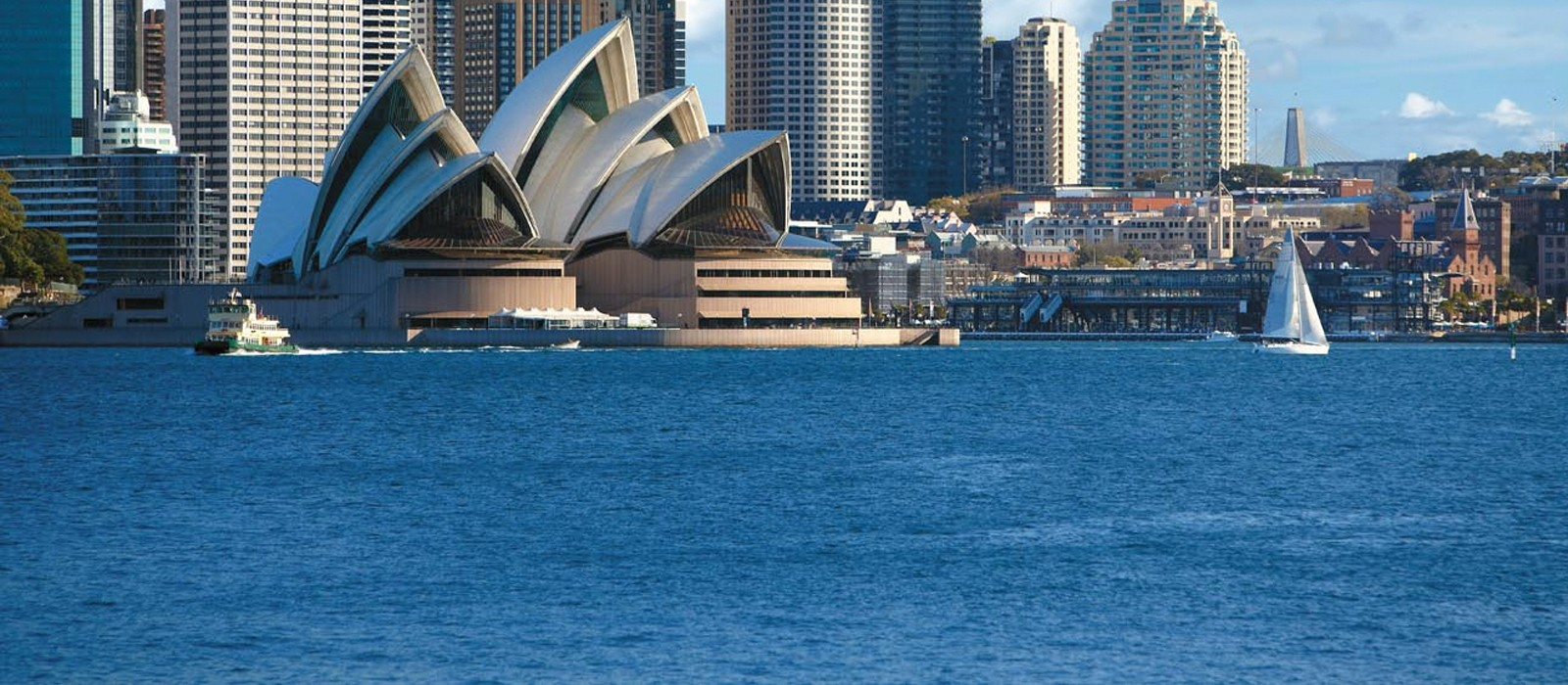 Header - Shangri La Sydney - Luxury Australia Holidays