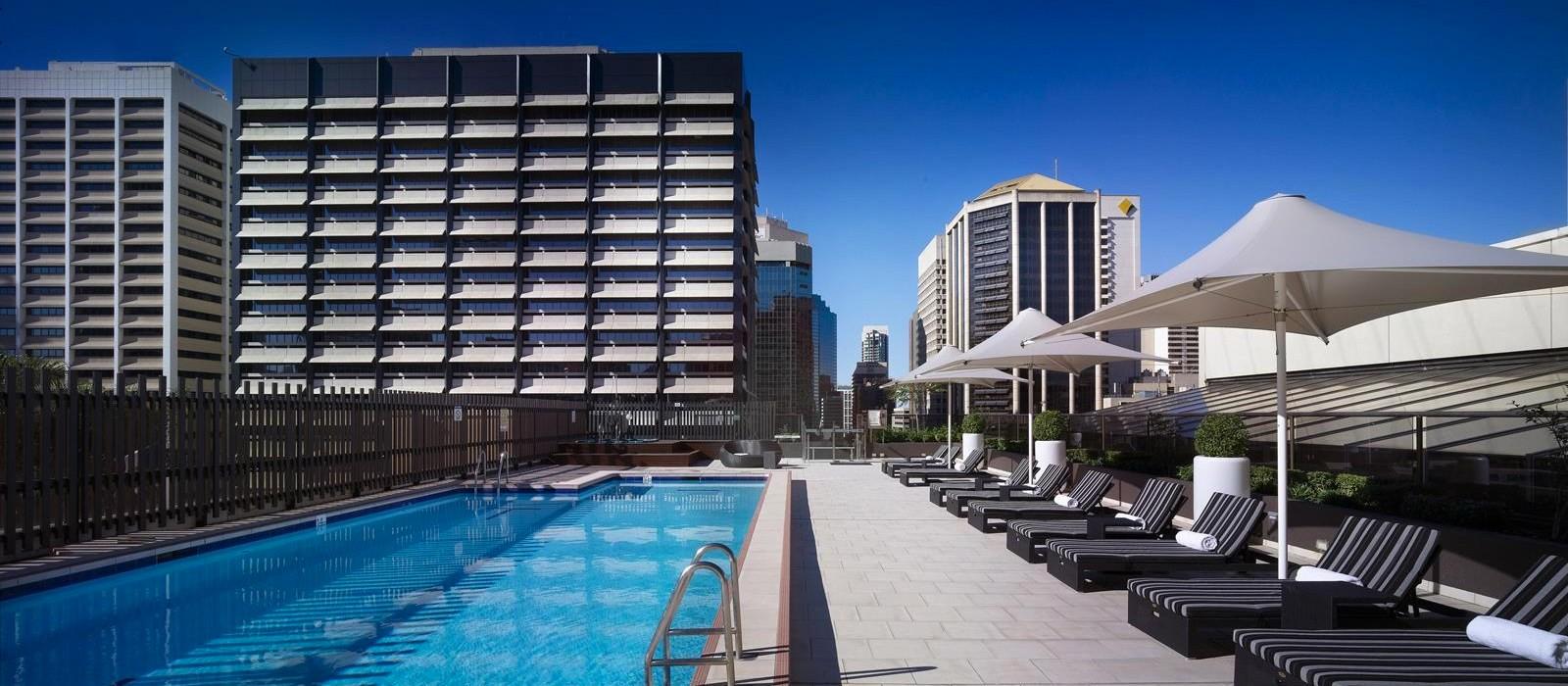 Header - Sofitel Brisbane - Luxury Australia Holidays