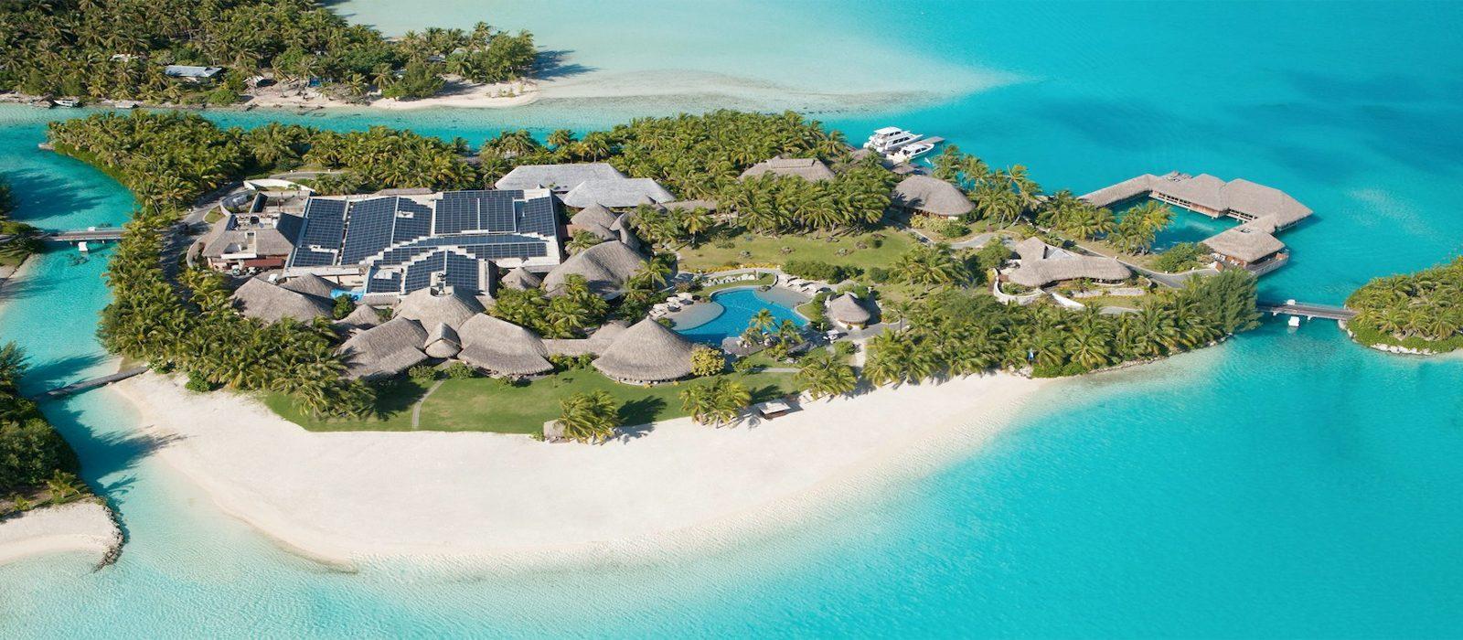 Header St Regis Bora Bora Luxury Bora Bora Holiday Packages