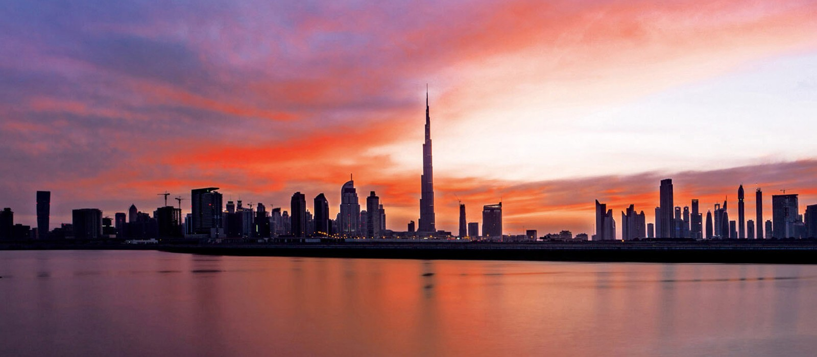 Header - The Oberoi Dubai - Luxury dubai Holidays