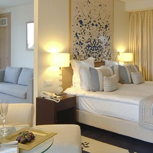 Hilton Vilamoura - deluxe room