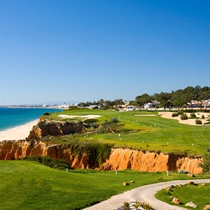 Hilton Vilamoura - golf club