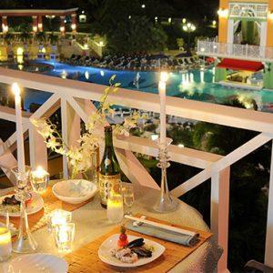Jamaica Honeymoon Packages Sandals Ochi Beach Resort Great House Oceanview 2
