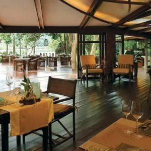 Krabi Honeymoon Packages Rayavadee Krabi Raya Dining