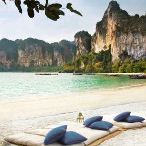Luxury Krabi holiday Packages Rayavadee Krabi Beach