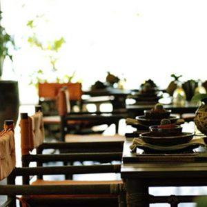 Luxury Krabi holiday Packages Rayavadee Krabi Restaurants