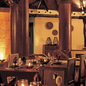 Luxury Krabi holiday Packages Rayavadee Krabi Restaurants 2