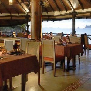 Luxury Krabi holiday Packages Rayavadee Krabi Restaurants 3