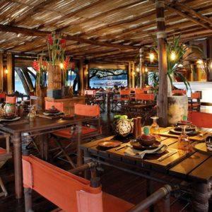Luxury Krabi holiday Packages Rayavadee Krabi Restaurants 4