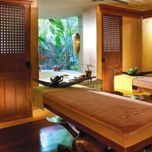 Luxury Krabi holiday Packages Rayavadee Krabi Spa
