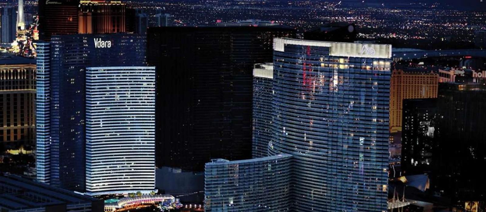 Las Vegas Hotel Price Calendar
