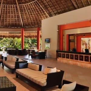LOBBY - Catalonia Yucatan Beach - Luxury Mexico Holiday Packages
