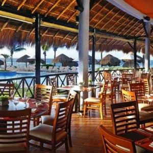 La Brisa - Catalonia Riviera Resort and Spa - luxury mexico holidays