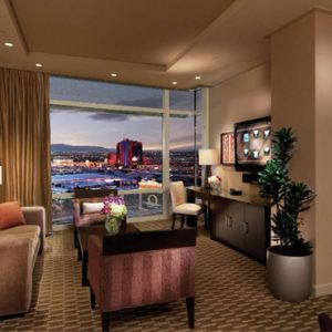 Luxury Las Vegas holiday Packages Aria Resort And Casino Sky Suites One Bedroom – Sky Suites One Bedroom Penthouse Strip View