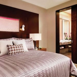 luxury Las Vegas holiday Packages Aria Resort And Casino Sky Suites One Bedroom – Strip View