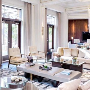 luxury Las Vegas holiday Packages The Palazzo Las Vegas Chairman Suite
