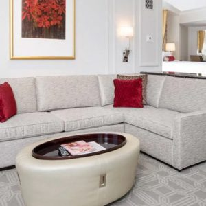 luxury Las Vegas holiday Packages The Palazzo Las Vegas Fortuna Suite
