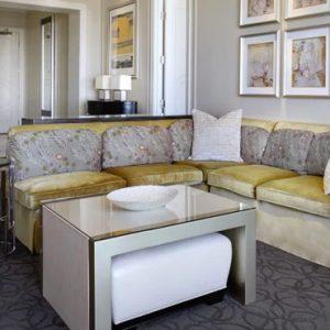 Las Vegas Honeymoon Packages The Palazzo Las Vegas Lago Suite 2