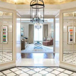 luxury Las Vegas holiday Packages The Palazzo Las Vegas Penthouse Suite