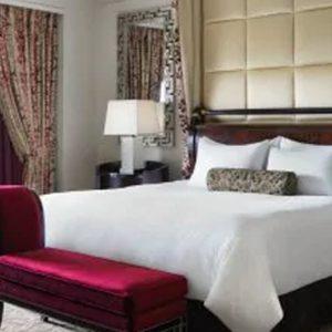 luxury Las Vegas holiday Packages The Palazzo Las Vegas Siena Suite