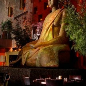 luxury Las Vegas holiday Packages The Palazzo Las Vegas TAO Asian Bistro