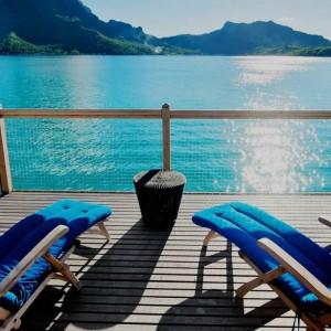 Le Meridien Bora Bora - Luxuxry Bora Bora holidays - PD Header