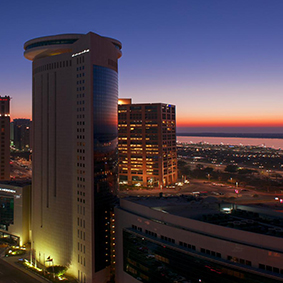 Le Royal Meridien Abu Dhabi - Abu Dhabi holiday Packages - thumbnail