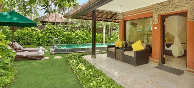 Legian Beach Hotel Bali Holidays Pure Destinations