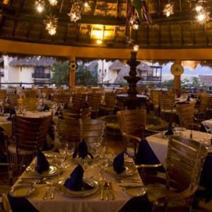 Los Alebrijies - Catalonia Riviera Resort and Spa - luxury mexico holidays