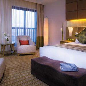 Luxury Abu Dhabi Holiday Packages Traders Hotel Qaryat Al Beri Deluxe Room 2