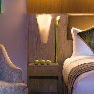 Luxury Abu Dhabi Holiday Packages Traders Hotel Qaryat Al Beri Executive Suite 3
