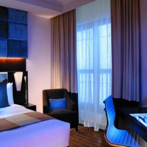 Luxury Abu Dhabi Holiday Packages Traders Hotel Qaryat Al Beri Superior Room 2