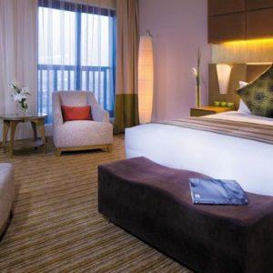 Luxury Abu Dhabi Holiday Packages Traders Hotel Qaryat Al Beri Traders Club Deluxe Room 2