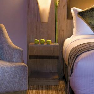 Luxury Abu Dhabi Holiday Packages Traders Hotel Qaryat Al Beri Traders Club Deluxe Room 3