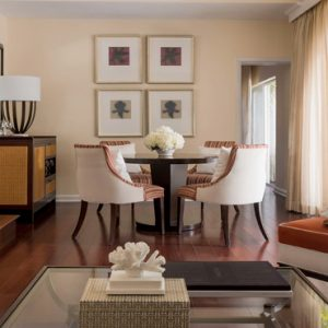 Luxury Bahamas Holiday Packages The Ocean Club, A Four Seasons Resort Garden Cottage