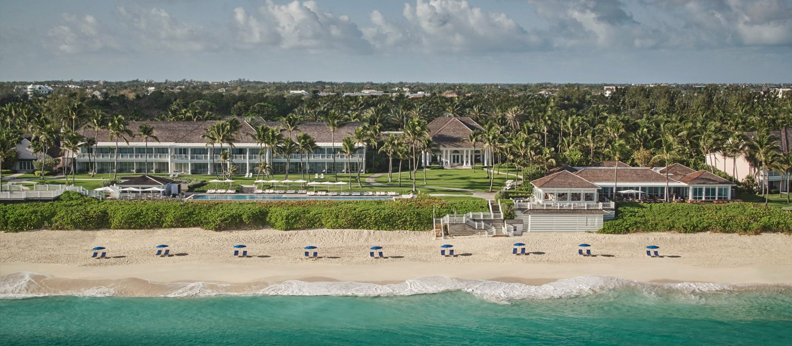 Luxury Bahamas Holiday Packages The Ocean Club, A Four Seasons Resort Header1