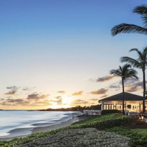 Luxury Bahamas Holiday Packages The Ocean Club, A Four Seasons Resort Hotel Exterior